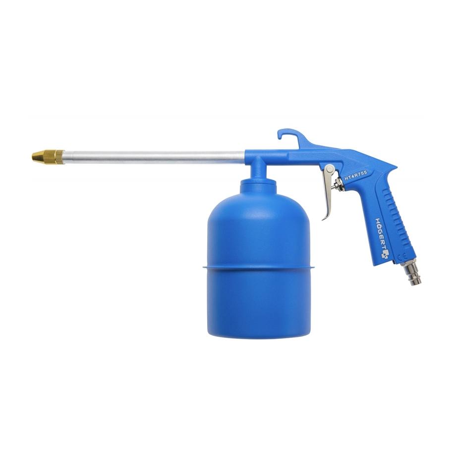 Pistolet do czyszczenia HOGERT 900 ml