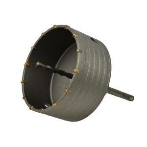 Frez do betonu 125 mm SDS PLUS Geko1