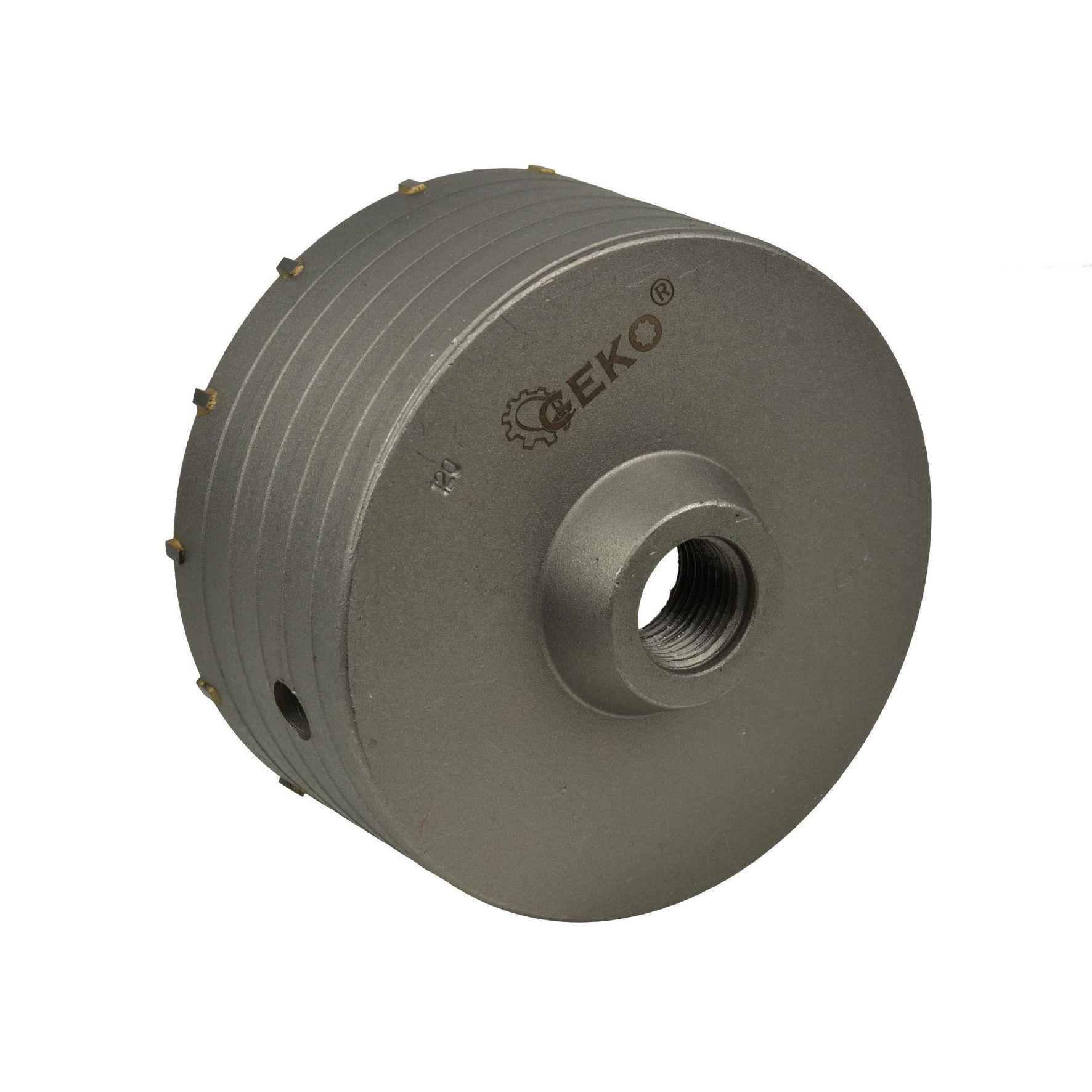 Frez do betonu 125 mm SDS PLUS Geko3