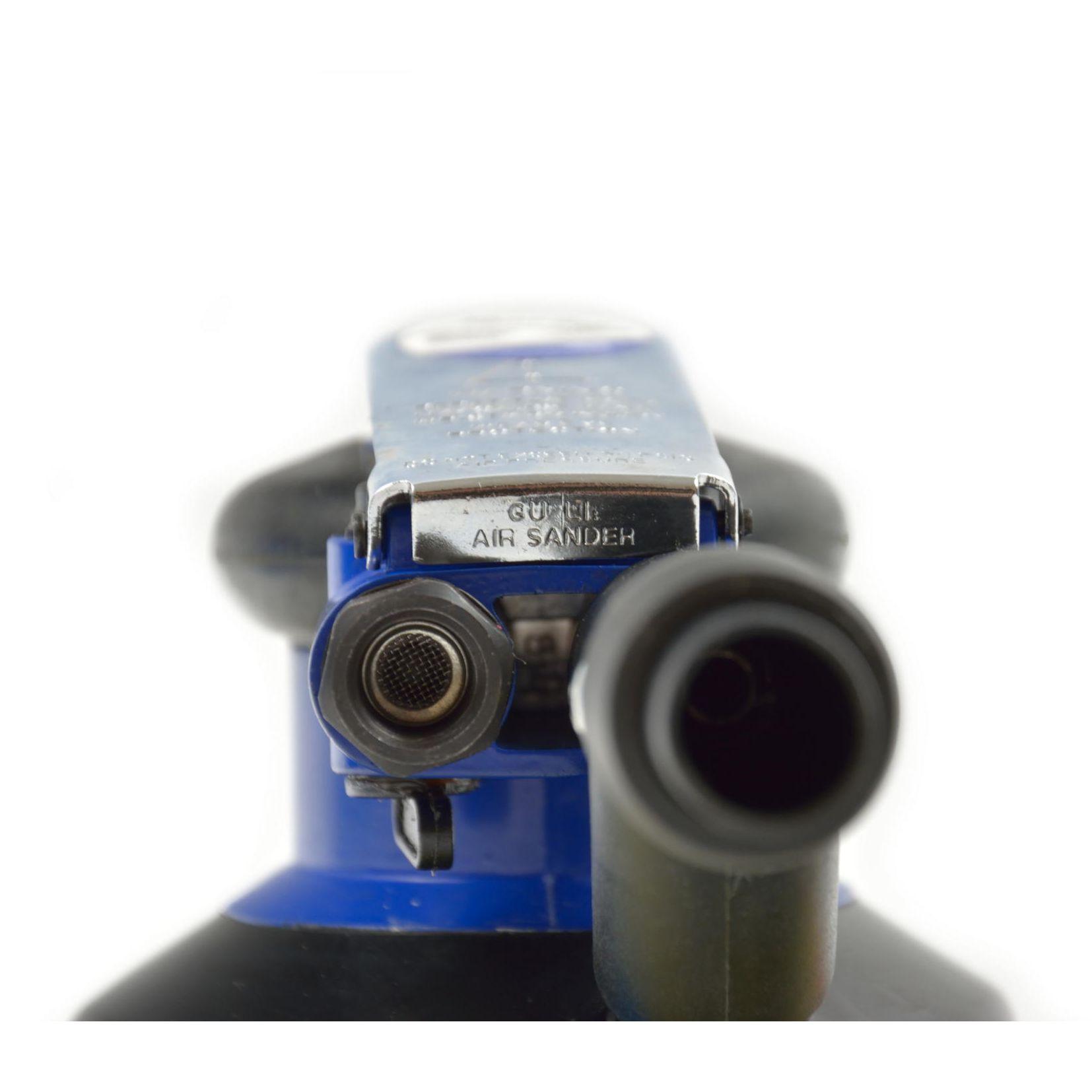 Szlifierka pneumatyczna (odpył centralny) GEKO PREMIUM4