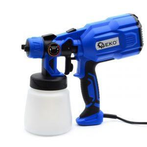 Pistolet elektryczny do malowaniaGEKO1