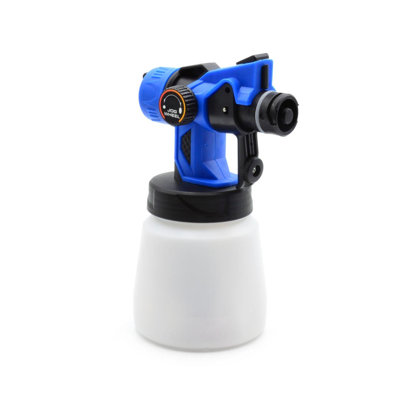 Pistolet elektryczny do malowaniaGEKO3