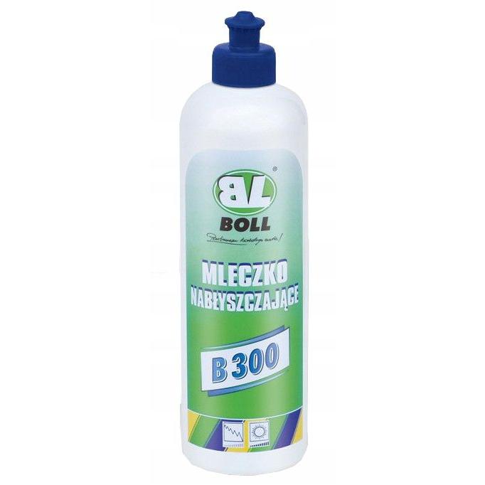 Mleczko nabłyszczające B300 250 ml BOLL