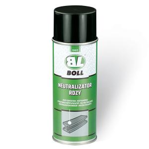 Neutralizator rdzy spray BOLL