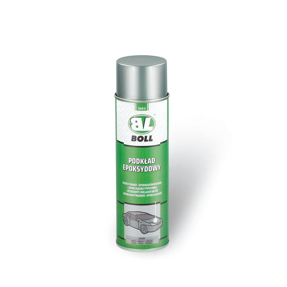 Podkład epoksydowy spray 500 ml BOLL