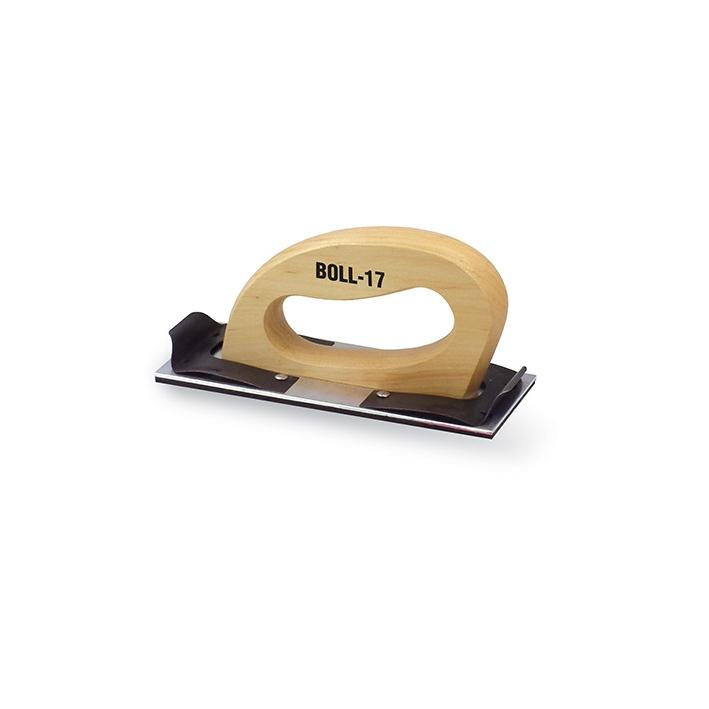 Ściernica ręczna BOLL-17