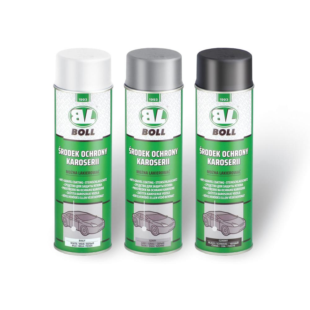 Środek ochrony karoserii spray BOLL